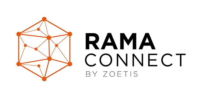 Zoetis – RAMA Connect logo