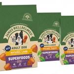 James Wellbeloved – Superfoods range