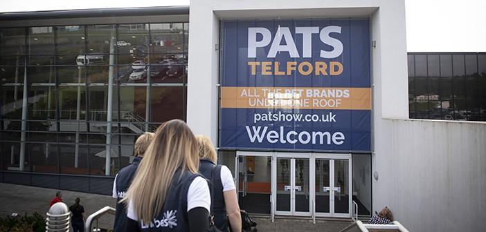 PATS Telford exterior