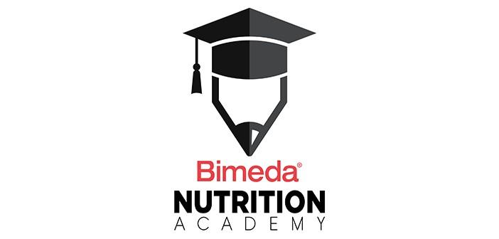 Bimeda – Nutrition Academy logo