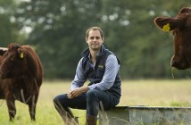 Breedr founder Ian Wheal