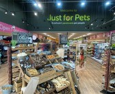 Just for Pets expands across the West Midlands with more stores to come