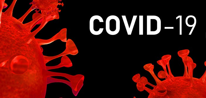 NFU - COVID graphic