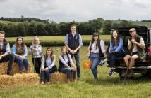 NFU Student & Young Farmer Ambassador