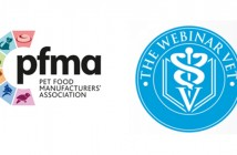 PFMA and The Webinar Vet logos