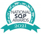 Meet the finalists of the National SQP Awards 2021