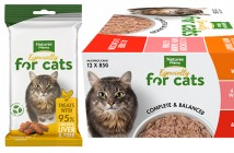 Natures Menu – Especially for Cats