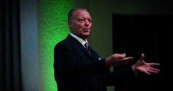 VMD - Professor Peter Borriello